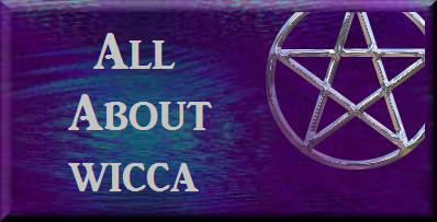 All About Wicca